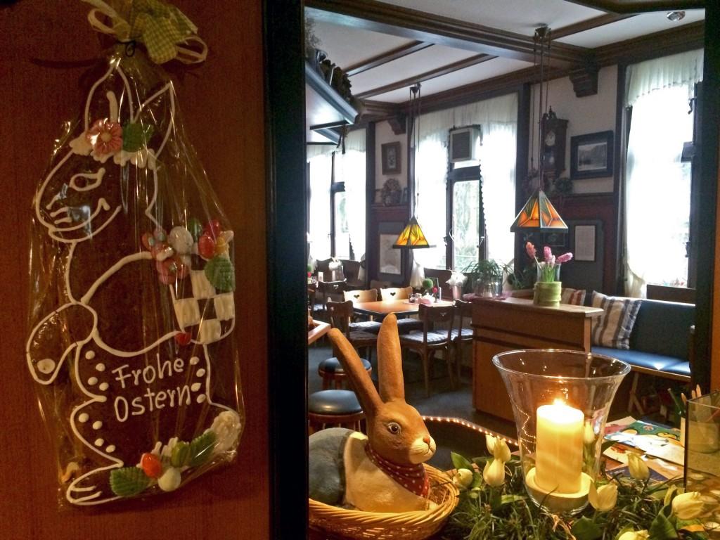 Cafe Restaurant Haus Zillertal Wuppertal Remscheid
